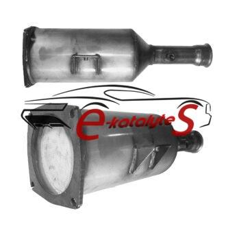 PEUGEOT 807 2.0 HDI (DW10ATED4; from contr.no 09801) 9/2003-12/9999