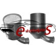 PEUGEOT 1007 1.6 HDi (DV6TED4 eng; DPF only) 7/2007-12/9999