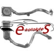 Καταλύτης PEUGEOT 306 1.4 Close Coupled Cat 5/2000-12/2001
