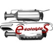 FORD C-MAX 2.0 TDCi (DPF Only) 10/2003-7/2010