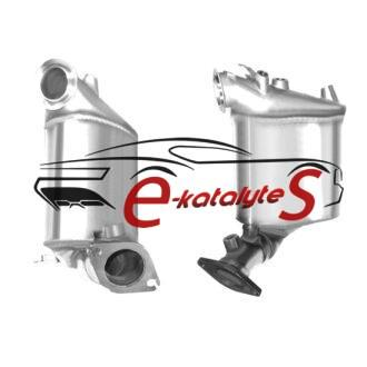 MITSUBISHI GRANDIS 2.0 DI-D Turbo Diesel (BWC engine; DPF only) 2/2007-3/2010