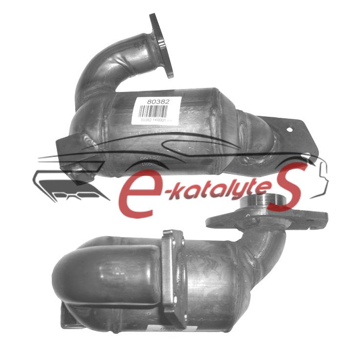 catalytic converters renault kangoo 1 5 dci k9k804 engine non dpf 2 2008 6 2009 e katalytes. Black Bedroom Furniture Sets. Home Design Ideas