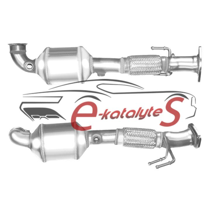 Ford Cmax 20 Tdci Ufdb Tyda Txdb Eng Dpf Models: 2010 Ford Focus Catalytic Converter At Woreks.co