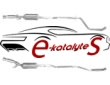 PEUGEOT 508SW 2.2HDi (4HL (DW12C) engine) 11/10- (Euro 5 Cat/DPF combined)